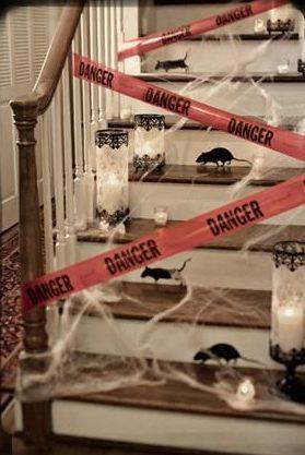 halloween-escaleras